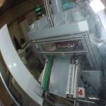 198200 Glasspiegel (bol) 60 cm  incl. beugel (voor3)