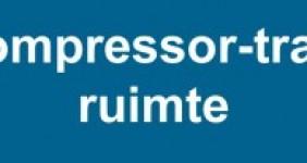 Compressor trafo ruimte – bouw – veiligheidssignalering