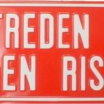 501220 Betreden op eigen risico
