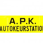501585 APK-autokeurstation