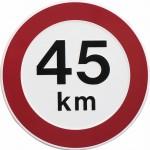 520124 45km-bord