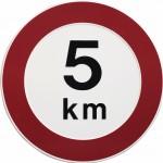 520184 5km-bord